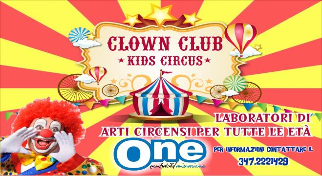 Clown Club
